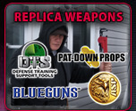 Replica Weapons Button